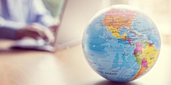 Internationalisierung: Global vernetzt in die Zukunft