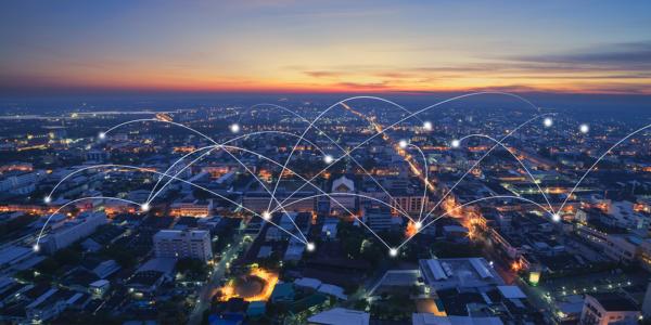 Smart City: internationale Zusammenarbeit für mehr Lebensqualität