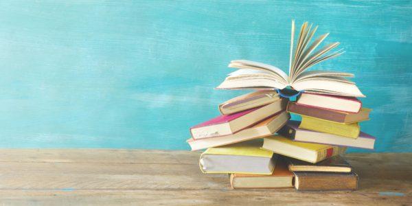 Buchempfehlungen für die Sommertage