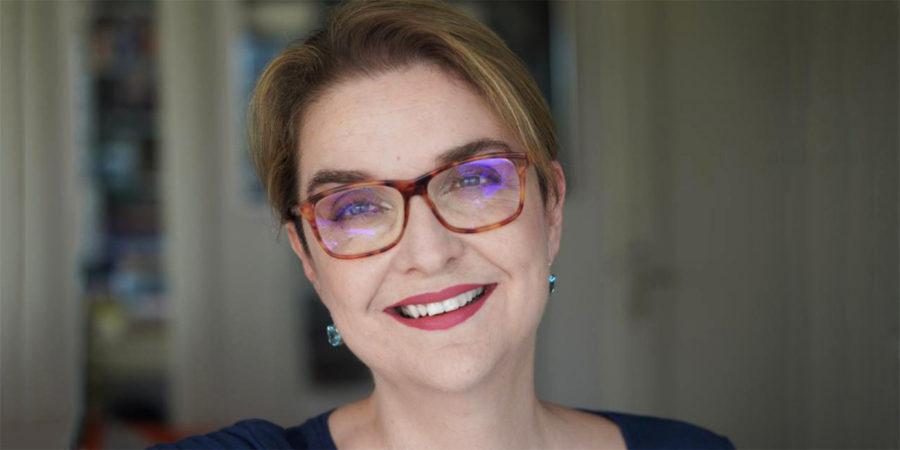 Rébecca Baumann