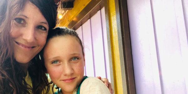 Sabbatical I: Melanie Germann – das Gelingende im Blick