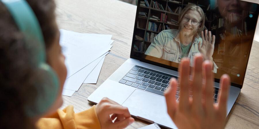 Lehre im digitalen Zeitalter