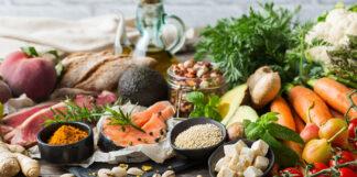 Ernährung – die persönliche Balance zählt
